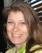 Victoria Cooper